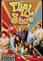 That '70s Show Season 7
