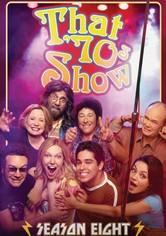 That '70s Show Season 8