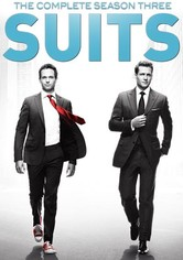 Suits (La clave del éxito) Temporada 3