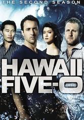 Hawaii Five-0 Season 2