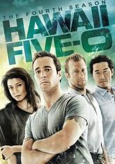 Hawaii Five-0 Season 4