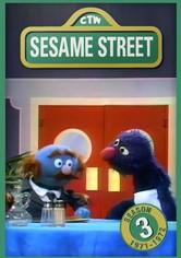 Sesame Street Season 3
