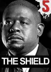 The Shield Season 5