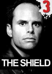 The Shield Season 3