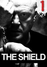 The Shield Season 1