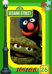Sesame Street Season 26