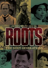 Roots: The Next Generations Season 1
