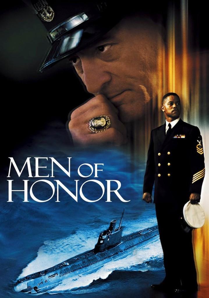 Bărbați de onoare