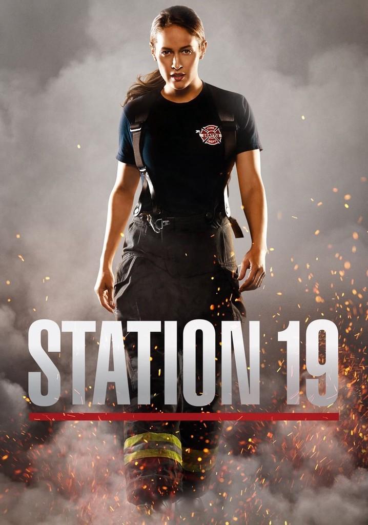 Estación 19