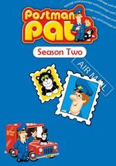 Postman Pat Season 2