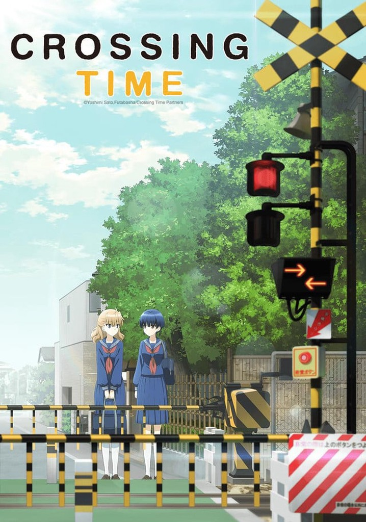 Crossing Time