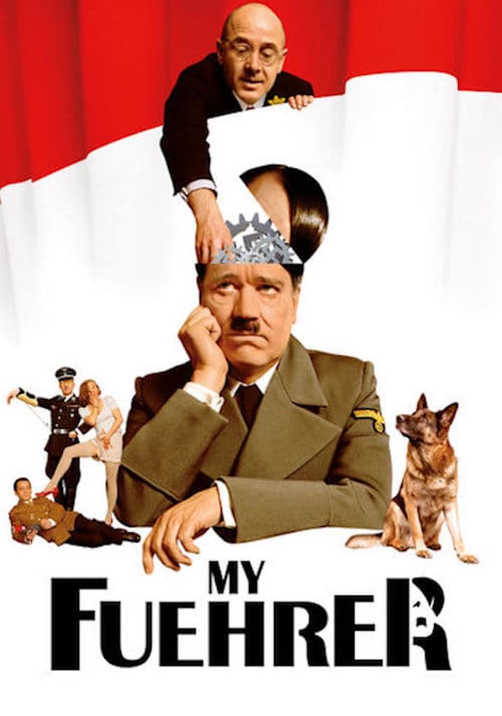 My Führer