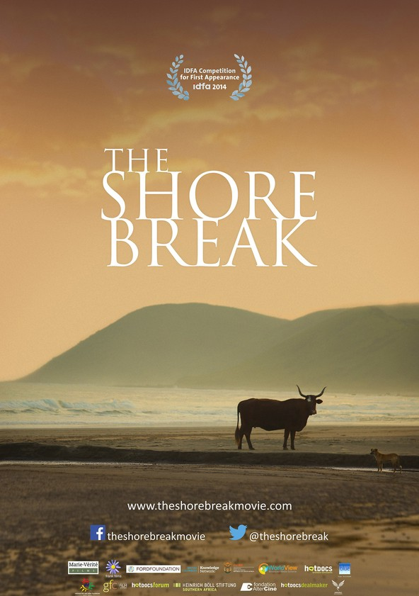 The Shore Break poster