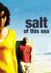 Le sel de la mer