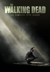 ウォーキング・デッド Season 5