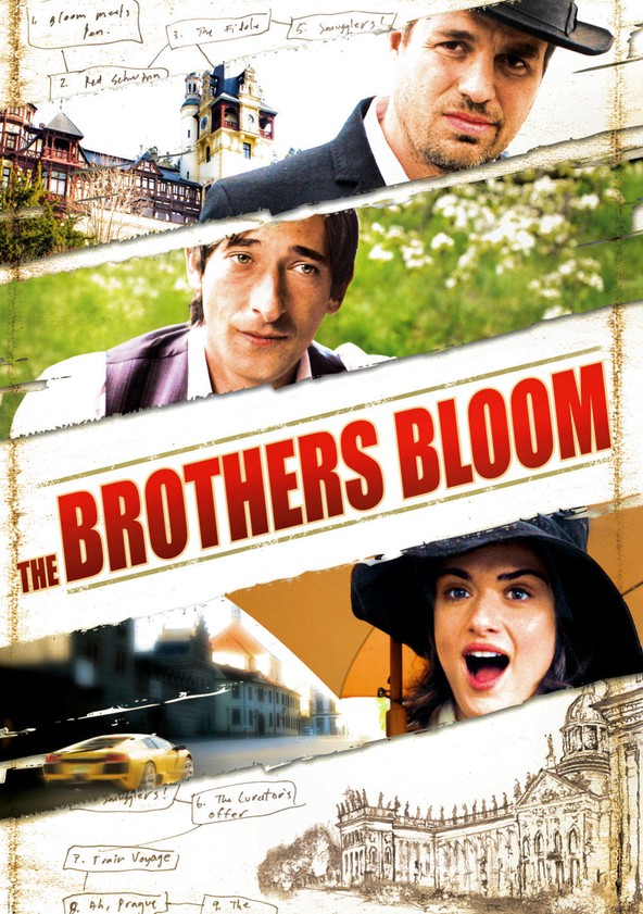 Image result for brothers bloom fair use image