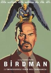 Birdman o (L'imprevedibile virtù dell'ignoranza)