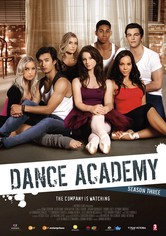 Dance Academy Season 3