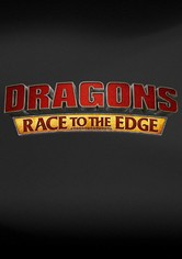 DreamWorks Dragons Race to the Edge