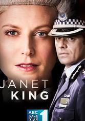 Janet King Season 1