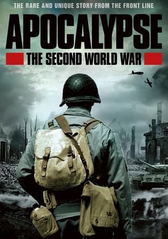 Apocalypse: the second world war season 2