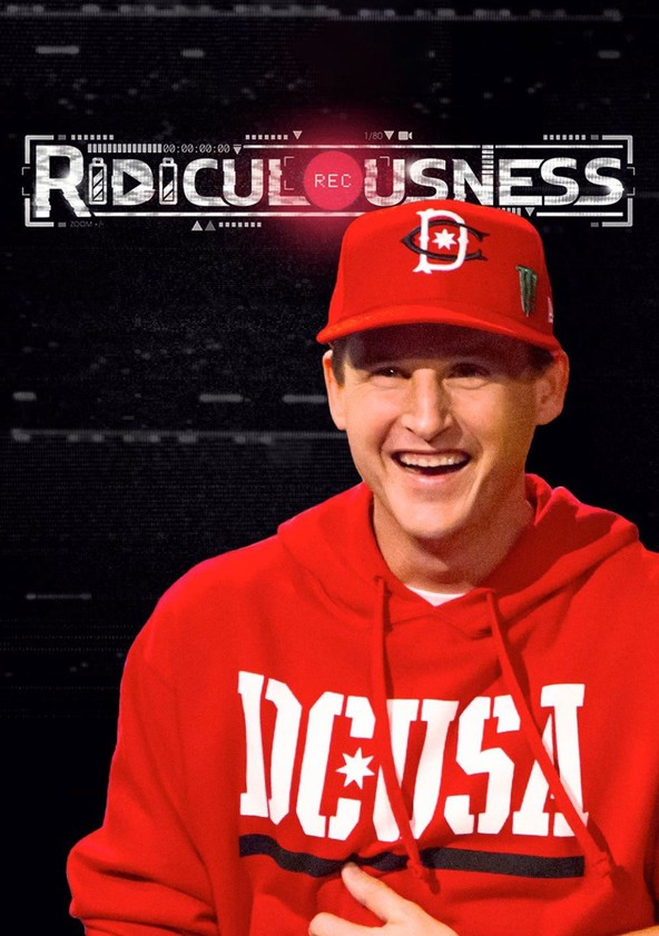 Ridiculousness Season 9 poster
