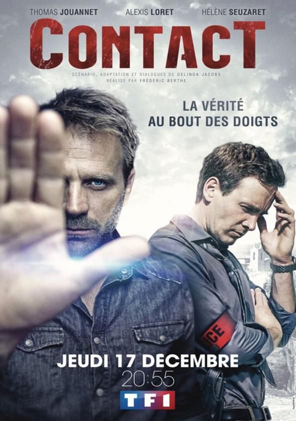 Contact Season 1 poster