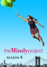 The Mindy Project Season 4