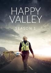 Happy Valley Season 1