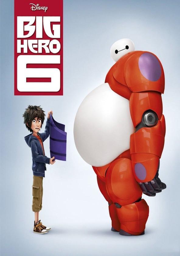 Grandes Heroes poster