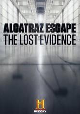 Alcatraz: la evidencia perdida