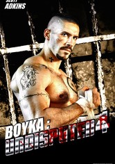 Boyka: Invicto IV