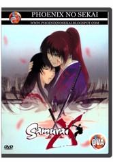 Trust And Betrayal OVA