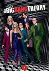 The Big Bang Theory Temporada 9