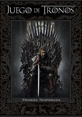 Juego de Tronos Season 1