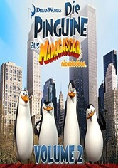 The Penguins of Madagascar Season 2