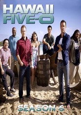 Hawaii Five-0 Season 6