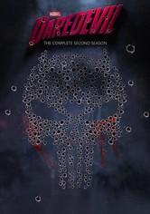 Daredevil Temporada 2