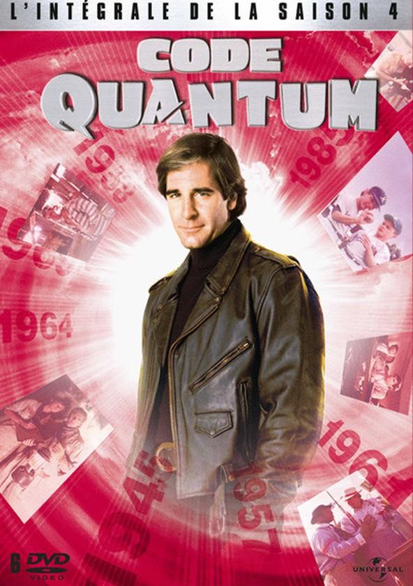 quantum leap photo - photo #1