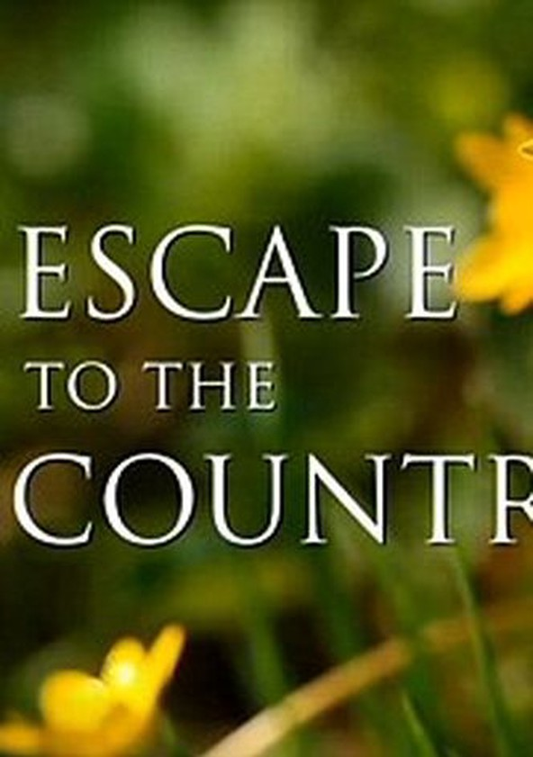 Escape to the Country Season 15 poster