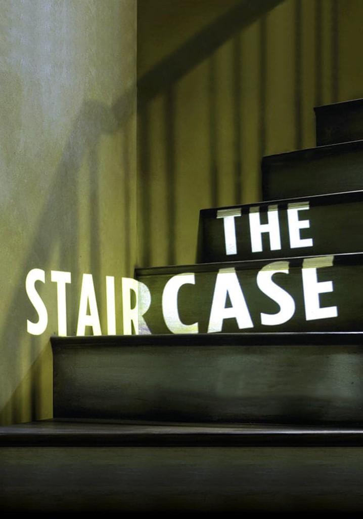 El crimen de la escalera