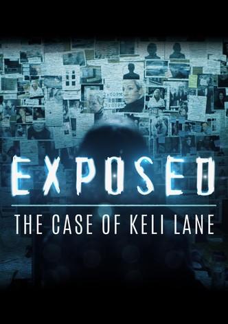 The Case of Keli Lane