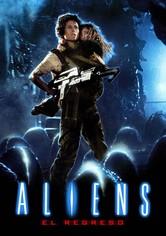 Aliens: El regreso