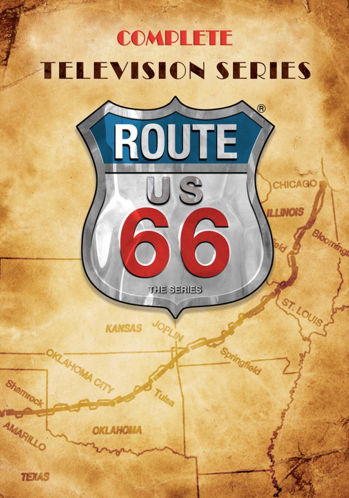 Route 66