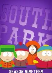 South Park Temporada 19