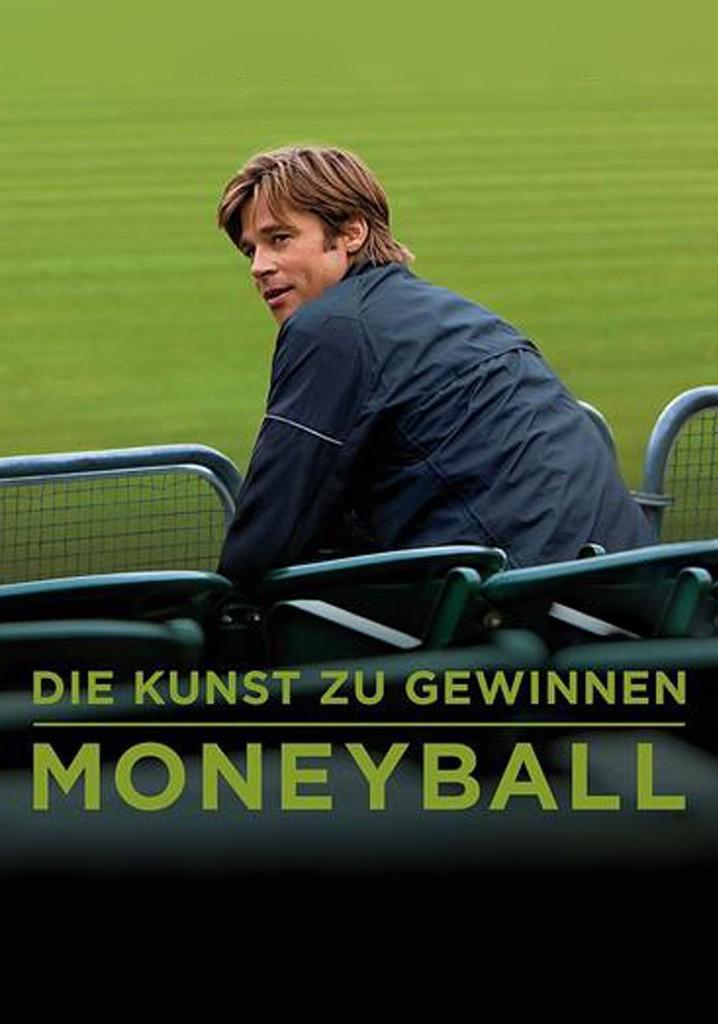 Die Kunst zu gewinnen - Moneyball