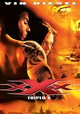 XXX - Missão Radical
