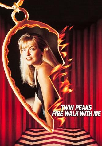 Twin Peaks - Tuli kulje kanssani