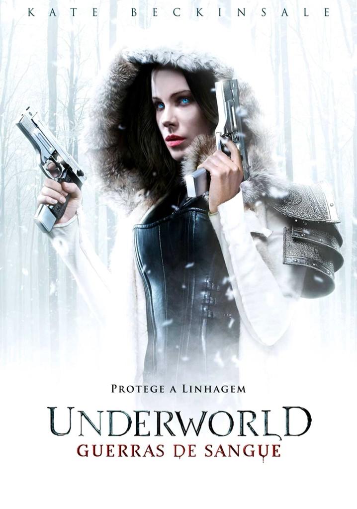 Underworld: Guerras de Sangue