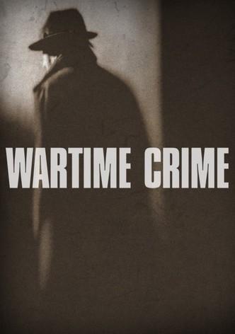 Wartime Crime